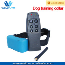 Remote training Dog Outdoor Play Equipment