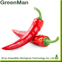 High Quality Capsicum Extract capsaicin Cayenne extract/Paprika extract natural organic 10%-99%