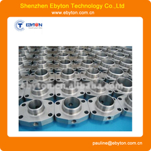 CNC Metal Processing for small quantity