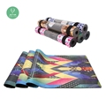 Durable balance collection yoga mat