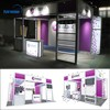 10x20 booth exhibits from exhibition booth builder