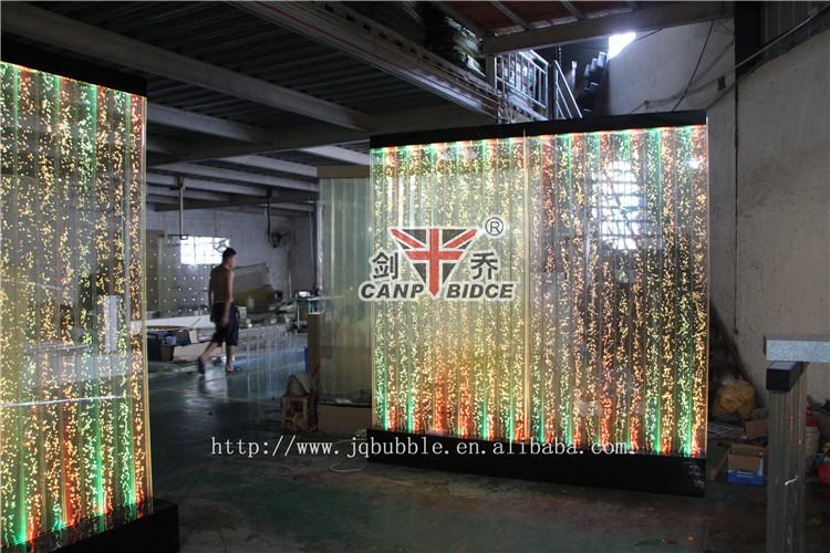 Apartment interior design water feature fountain indoor for Waterfall restaurant design