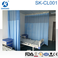 SK-CL001 Made In China Paper Folding Curtains