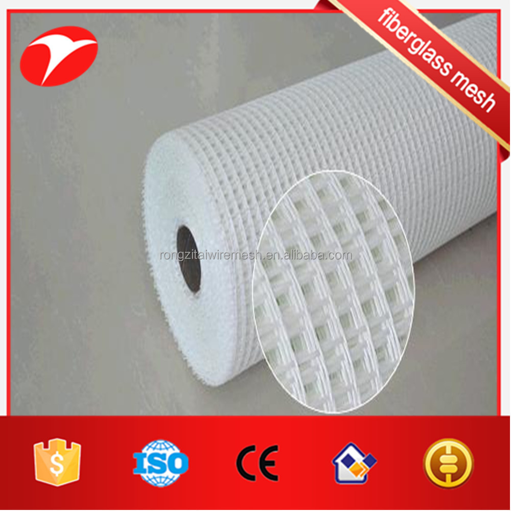 Hot sale and good quality fiberglass mesh reinforced tile backer board factory sale