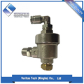 Direct buy china straight air fittings best selling products in america 2016