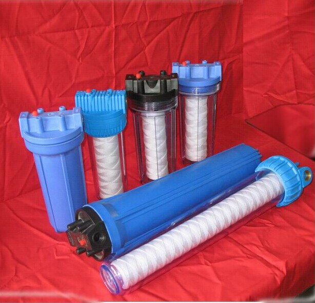 Low price! water filtration unit