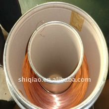 Drum packing welding wire ER70S-6 0.8-1.6mm Free sample