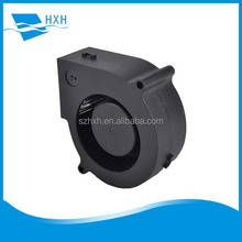 75*75*30mm squirrel cage blower fans