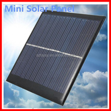 2017 Most Influential Flexible Mini Outdoor Solar Panel epoxy solar panel Factory Wholesale Price