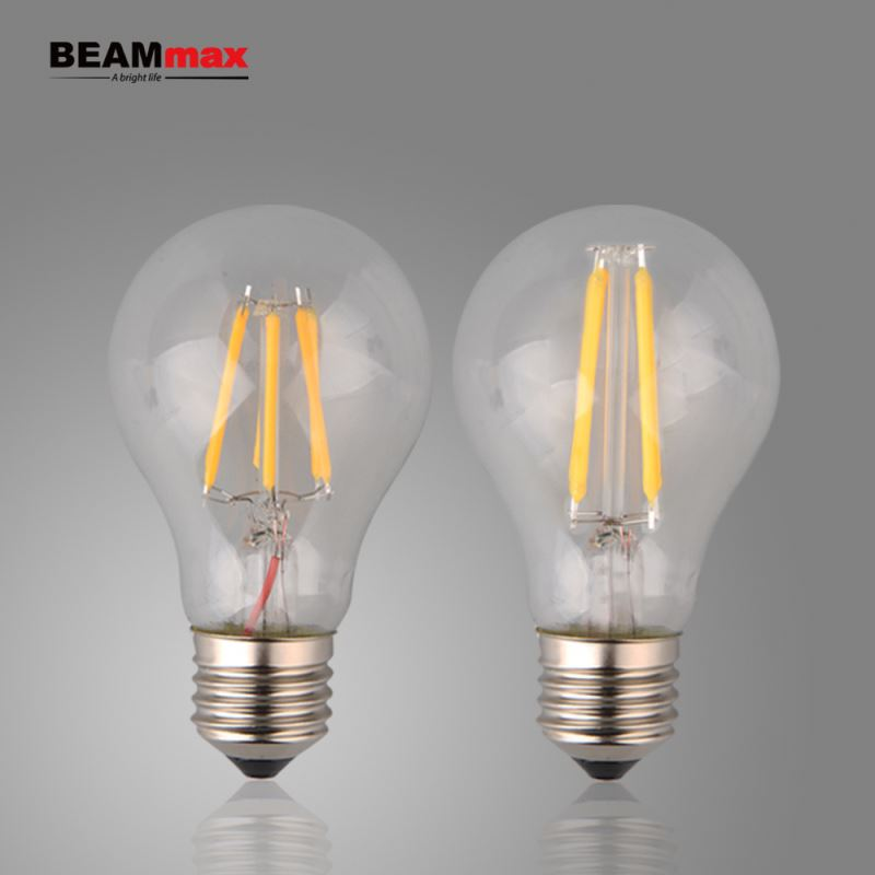 Eco-Friendly Fashionable Cheap Glitter Lamp Light Bulb