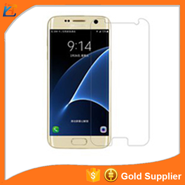 High quality 0.33mm 2.5D ultra thin mobile phone 9H hardness for galaxy s3 mini screen protector