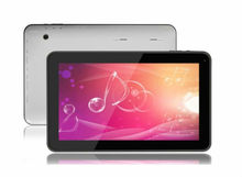 Allwinner A20 Dual Core 10.1 Inch Tablet PC with WIFI Android Tablet