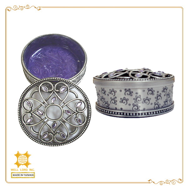 wholesale accessory storage jewelry decorative accessories box