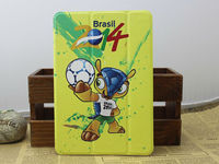 world cup 2014 Brasil Countries National Themed Pattern Leather Case Cover for ipad air for ipad mini world cup wholesale items