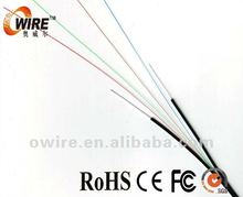 2012 best price fiber optic side glow cable