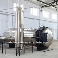 Automatic Food Sterilization Autoclave Machine Used