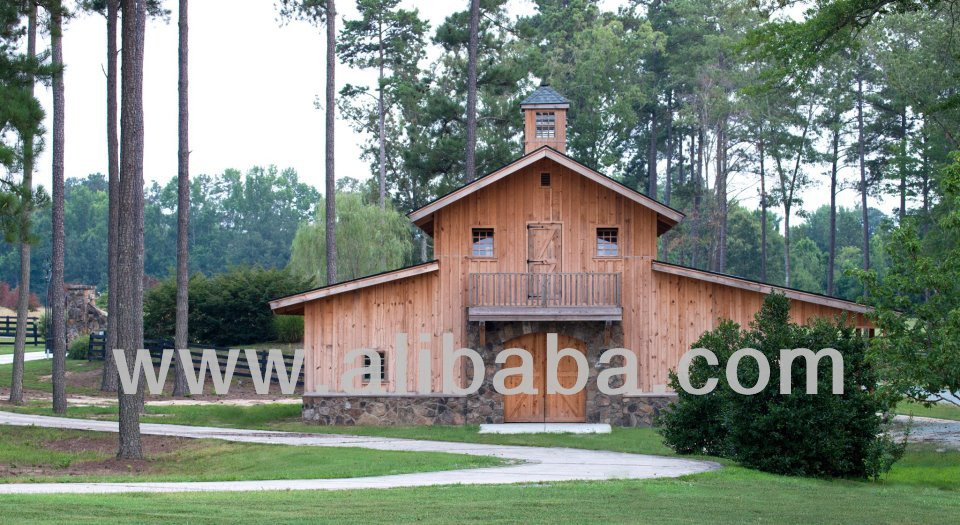 Log & Timber Frame homes since 1946