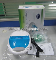 2016 Customized premium quality air compressor nebulizer