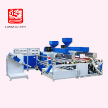 plastic machine for making film bubble envelope machine roller
