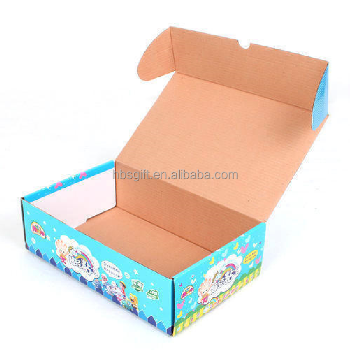 handbag paper mailer box for package