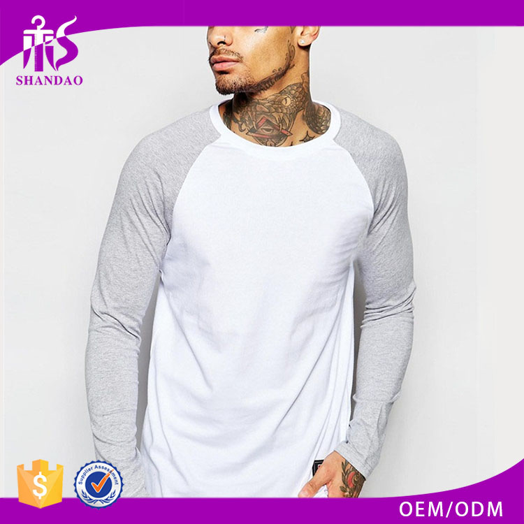 2016 OEM manufacturer contracted 140g 100%Cotton best quality simple design O-neck men led tshirt