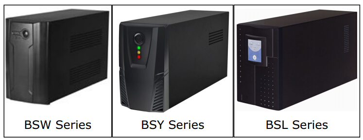 IWELL BSL Series 1500va UPS 220V in 220V out UPS Suppliers in China
