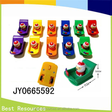 2015 pull back small cheap car toys promotion small cheap plastic toy pull back car for kids