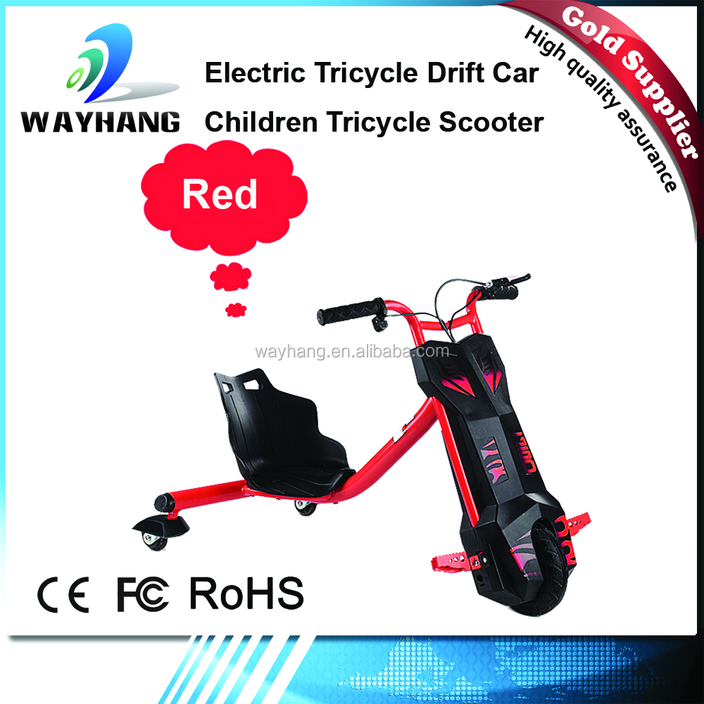 New electric charging tricycle/trike, 3 wheel scooter, tricycle scooter motorcycle 3 wheel bicycle