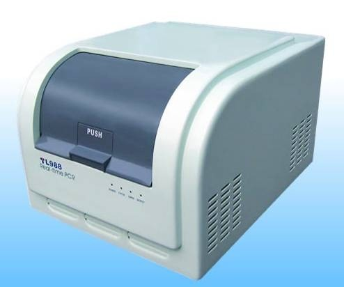 PT-998 real time PCR equipment
