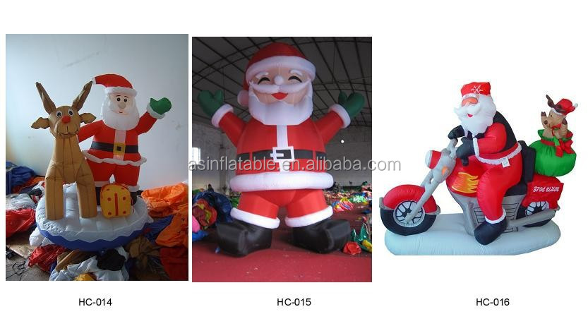 2015 good quality inflatable model advertising shape inflatable motorcycle