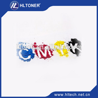 Color toner powder compatible for HP CP1025,1215, 1515, 1518, 2025