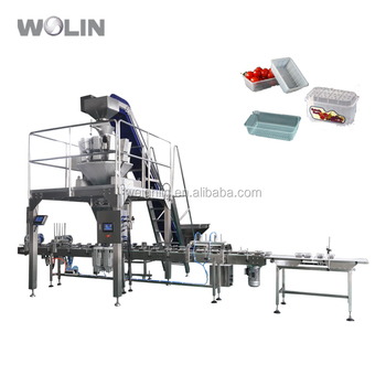 Hot Sale high quality customizible OEM flexible packaging production line turnkey solution system food nonfood