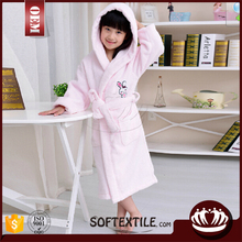 cheap wholesale children kids terry cloth bathrobe