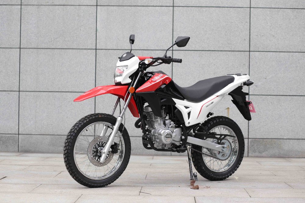 2016 New Bros dirt bike motocross NXR 160 BROS ,KN200GY-16