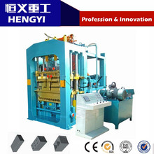 Automatic Cement Brick &Block Making Machine qt8-15