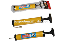 football air pump , football pump, mini football pump