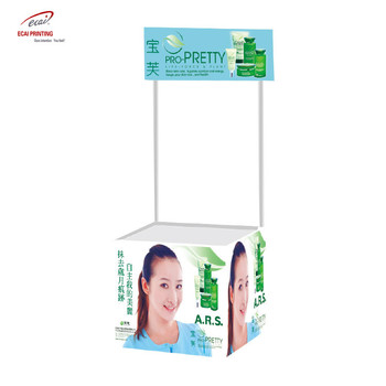 Hot sale High Quality Promotion Table,Foldable Booth,Advertising Counter