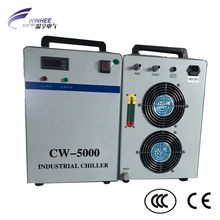 Industrial CW5000 Water Chiller for Laser Machine