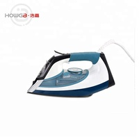 2200W Rechargeable energy saving national electric pressing steam iron