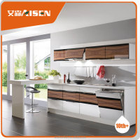 Professional mould design factory directly kitchen cupboard