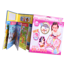 Shenzhen wholesale custom kids coloring book printing