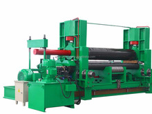 W11S hydraulic thread rolling machine with high precision and efficiency