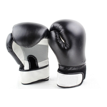 Wholesale Cheap Custom Made Design Logo Novelty Bulk Leather Winning Boxing Gloves Fabric for sale