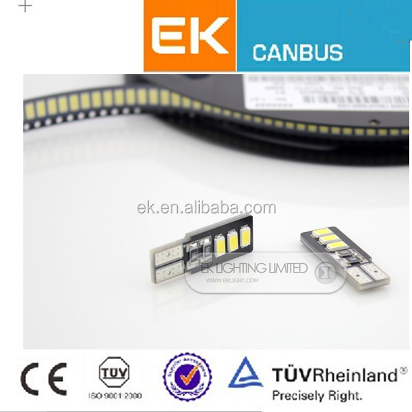 2016 EK New Designed T10 T15 1156 1157 Festoon LED Car Light