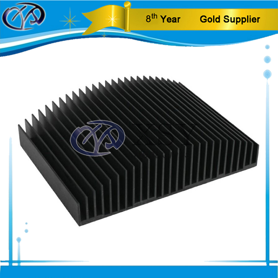 Low Price Aluminum Extrusion Home Heat Sinks Profiles