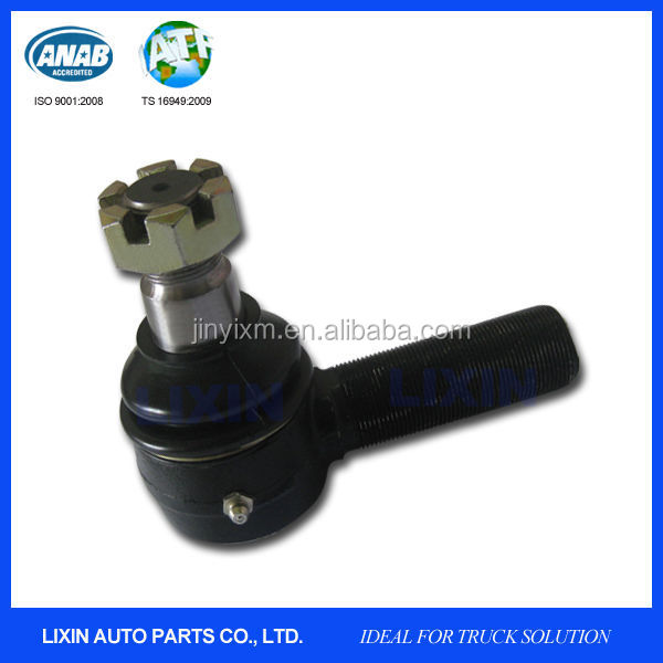 Tie rod end ball joint for Foton Forland 608 and Auman etx trucks
