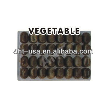 frozen vegetable fishfood