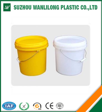 Plastic Bucket/drum/pail/container,the high quality plastic oil barrel,plastic bucket