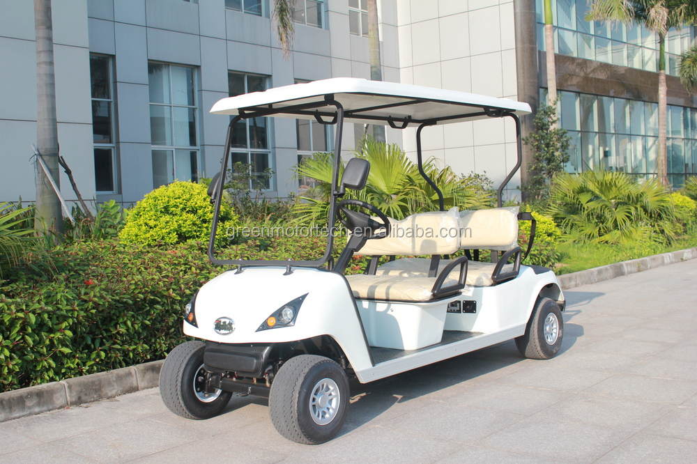 Discount cheap Electric mobility scooter gas powered golf carts 4 wheel for the elder, disabled, handicapped for sale