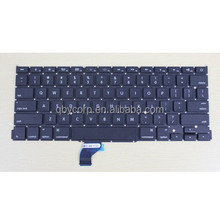 New original Retina Keyboard For Macbook Retina A1502 Keyboard 13""